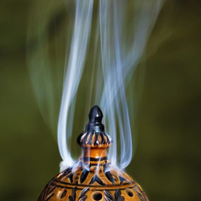 Energy Clearing Incense