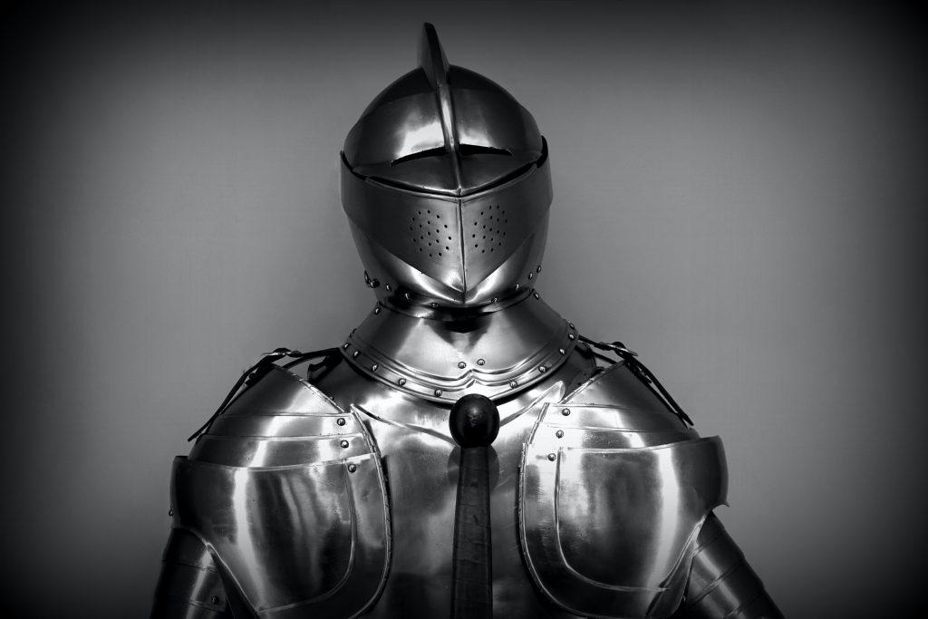 Energy Protection Armor